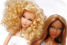 Barbie Basics / Barbie Basics released between 2010 and 2012.  Beautiful pictures from the net and some from my collection