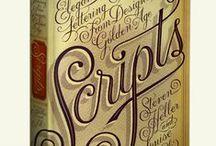 Books on my night stand / by Julia Fabry