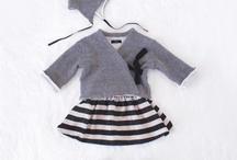 Kids clothing / by Julia Fabry
