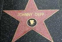 Johnny  / Actor Johnny Depp