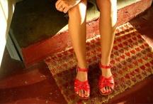 Shoes / by Julia Fabry