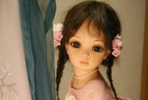 Various Dolls / Pictures of various dolls from the net