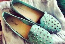 The Shoe Fanatic / by Kimberly Fitzpatrick
