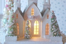 Christmas Villages / by Billie Poss