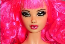 My OOAK Purchases / Dolls or fashions purchased from OOAK doll artists