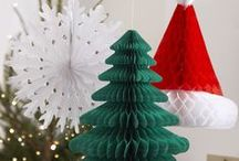 Christmas / by hunkydory home