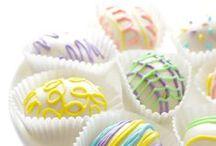 Desserts Galore! / by Moni Parra