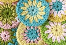 knitting/crochet / by Astrid de Behr