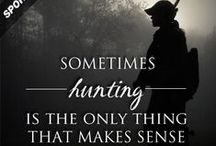 Hunting and Fishing Quotes