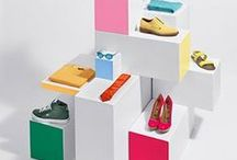 Visual Merchandising and Displays