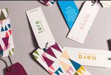 Clothing Label Design / Branded clothing labels