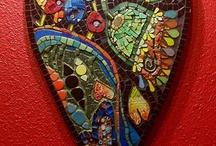 mosaics / by Astrid de Behr