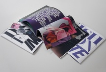 Annual Report/Review Design / A collection of well designed Annual Reports