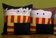 Harry Potter Crafts / Crafts for fans of the Harry Potter books