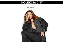 City Mono