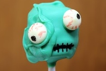 cake pops / by Kathy Boenig