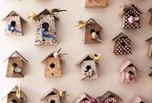 ~~~casas~~~ / by Astrid de Behr