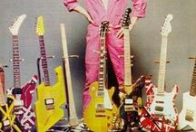 Guitars / by Matt Messner