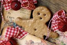 Crafty Christmas / by Billie Poss