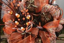 Crafty Fall / by Billie Poss