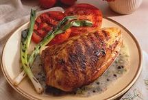 Chicken Breast Recipes / by Perdue Chicken