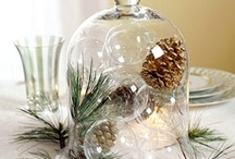 Christmas Cloches / by Billie Poss