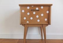 Kids Furniture / by Julia Fabry