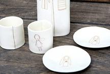 Ceramics / by Julia Fabry