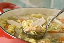 Chicken Soups / by Perdue Chicken