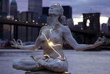 Meditation. Yoga. / by kim du bry