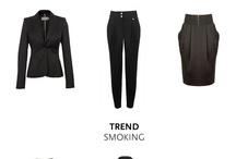 Trend SMOKING