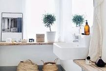 Good looking interior - Bathroom