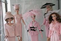 Silkstone Barbies Redressed