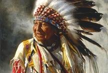 Native American / by Guilherme Berlinck