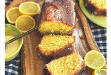 Recipes | Cake / Cake recipes | muffin recipes | pudding recipes