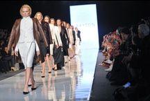 Fashion Week Poland pokaz ARYTON