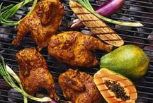 Summer-Inspired Recipes  / Summer is bountiful in delicious fresh fruits and veggies so it's a great season for farm-fresh cooking. All of the recipes on this board feature summer-seasonal ingredients! / by Perdue Chicken