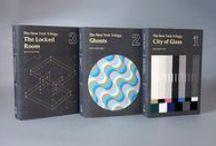 Book/Magazine Cover Design