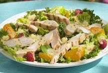 Simple Summer Salads / by Perdue Chicken