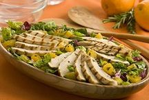 January Seasonal Recipes / by Perdue Chicken