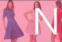 What to wear? | Какво да облека? / Задавате ли си често този въпрос? Koketna.com има отговор. Вижте нашите предложения и запазете любимите си!