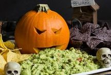 Trick-or-Taste! / Hauntingly delicious avocado recipes for Halloween.  / by California Avocados