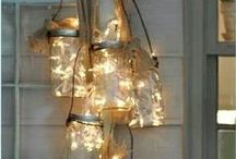 christmas * lights / by Kathy Boenig