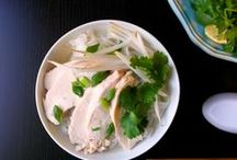 PERDUE® SIGNATURE CHICKEN STOCK™ Blogger Features and Recipes