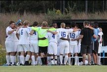 2014 Men and Women's Soccer / 2014 Copiah Lincoln Community College Soccer Season