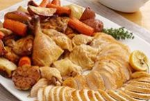 Whole Chicken Recipes / Recipes using our whole birds! / by Perdue Chicken