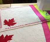 News from Chatterbox Quilts / Keep up with what's happening at Chatterbox Quilts. Patterns, embroidery, ideas, vintage sewing machines - anything to do with fabric.