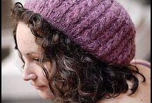 Knitting | hats / Hat knitting patterns