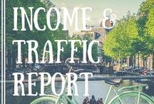 Blogging Traffic & Income Reports / A place to share your traffic and income reports to help other bloggers =) To request an invite, make sure you are following myself and this board, send an email to girlinspired{at}hotmail{dot}co{dot}uk making sure to state your Pinterest email address and the title of this board! Please limit pins to 5 at a time, and no duplicate pins =)