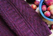 Knitting | shawls and wraps / Shawl knitting patterns